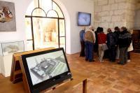 Idée de Sortie Lignières Centre d'interprétation de l'architecture et du patrimoine