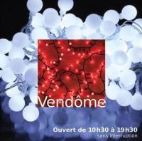 Evenement Loir et Cher Galerie Ephémère à Vendôme