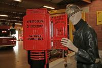 Idée de Sortie Lignières Musée des Sapeurs pompiers du Loir-et-Cher
