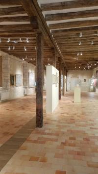 Idée de Sortie Lignières Musée de Vendôme