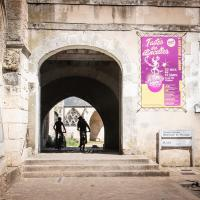 Idée de Sortie Lignières Visite guidée de l'église abbatiale de la Trinité