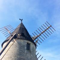 Idée de Sortie Vensac Moulin à vent de Vensac