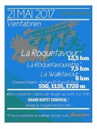 Idée de Sortie Ventabren Association Courir en Provence