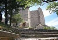 Idée de Sortie Ventabren Château dit de la Reine Jeanne