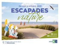Evenement Maisons Les plantes sauvages du  marais de Ver-Meuvaines (dans le cadre de la fête de la Nature)