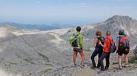Idée de Sortie Pyrénées Atlantiques Monsieur François-Olivier CHABOT - Accompagnateur en montagne
