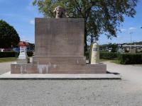 Idée de Sortie Meuse MONUMENT - BORNE VOIE SACRÉE