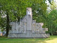 Idée de Sortie Meuse MONUMENT SCHLEITER