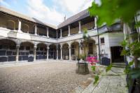 Idée de Sortie Meuse VISITE GUIDÉE - MUSÉE DE LA PRINCERIE