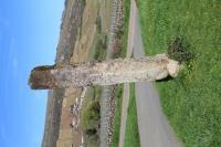 Idée de Sortie Bourgogne Menhir de Vergisson