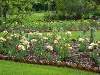 Idée de Sortie Givardon Le Jardin d'Elisée