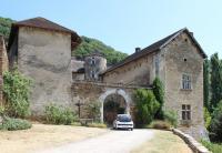 Idée de Sortie Isère Château du Cingle