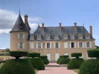 Idée de Sortie Dompierre les Ormes Château du Terreau