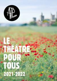 Evenement Aigaliers Théâtre (ATP) - Oraison / L'émotion à l'état pur