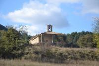 Idée de Sortie Les Omergues Chapelle Saint Côme et Saint Damien