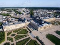 Idée de Sortie Yvelines Château de Versailles