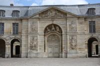 La Galerie des Carrosses Versailles