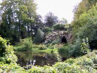 Idée de Sortie Yvelines Parc Balbi