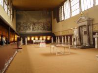 Idée de Sortie Versailles Salle du jeu de paume