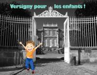 Idée de Sortie Oise Versigny pour les enfants !