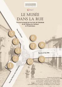 Musée dans la rue Ordonnac