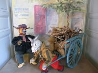 Le petit musée d´automates Ordonnac