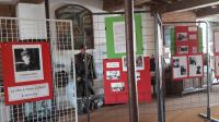 Evenement Saint Gobert ANNULÉ - Exposition : «  La 9e armée Corap à Vervins, de la drôle de guerre au 15 mai 1940 »