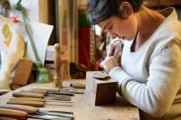 Idée de Sortie La Celette Atelier Claire Salin