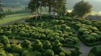 Jardins de Marqueyssac - Belvédère de la Dordogne Dordogne