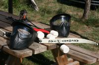 Idée de Sortie Beynac et Cazenac Périgord Archery Contact