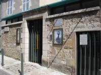 Idée de Sortie Bourgogne Musée Zervos