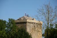 Idée de Sortie Saint Jean d'Alcapiès Tour du Viala du Pas de Jaux