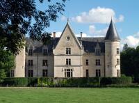 Idée de Sortie Bierre lès Semur Château de Bourbilly
