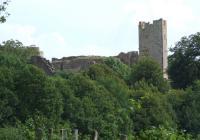 Idée de Sortie Villargoix Château de Thil