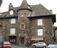 Idée de Sortie Cantal La Maison des Princes de Monaco