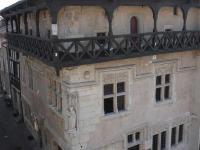 Idée de Sortie Château Salins HÔTEL DE LA MONNAIE
