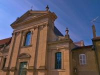 Idée de Sortie Château Salins VILLAGE DE VIC-SUR-SEILLE