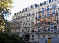 Idée de Sortie Vichy Ancien hôtel des Ambassadeurs