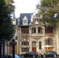 Idée de Sortie Vichy Castel gothique