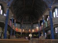 Idée de Sortie Allier Notre Dame des Malades - Église Saint-Blaise