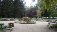 Idée de Sortie Vichy Parc Kennedy