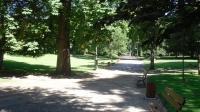 Idée de Sortie Allier Parc Napoléon III