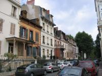 Idée de Sortie Auvergne Rue Alquié