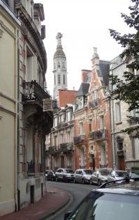 Idée de Sortie Auvergne Rue Hubert Colombier