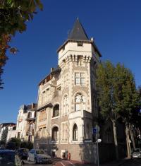 Idée de Sortie Auvergne Villa du Docteur Maire