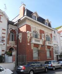 Idée de Sortie Auvergne Villa Yvonnette