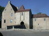 Idée de Sortie Veauce Château de la Mothe
