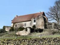 Idée de Sortie Haute Vienne Vieux Château à Vicq sur Breuilh