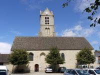 Idée de Sortie Essonne Eglise Saint-Léonard