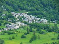 Idée de Sortie Hautes Pyrénées VIELLE LOURON